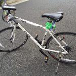 店舗に行って実物を見ながらおすすめ通勤用自転車を探す