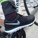 自転車通勤におすすめの靴って?