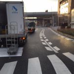 自転車通勤は「駐車車両」にご注意