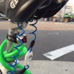 おすすめの自転車用LEDテールライト~Ruby~