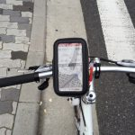 iPhone6plusをサイコンとして4ヶ月使ってみた感想|Runtastic Road Bike PRO