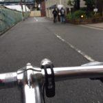 自転車保険は必須!~セブンイレブンの自転車保険~