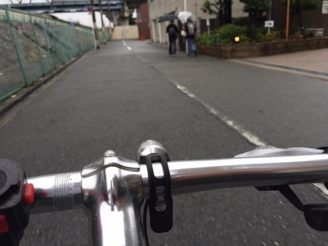 自転車通勤に自転車保険は必須
