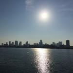 淀川サイクリングロードから京都の渡月橋まで〜100kmロングライド