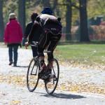 徹底討論!クロスバイクにレーパンはおかしいのだろうか?