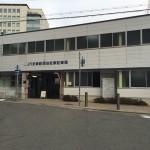 クロスバイクも安心!JR尼崎駅の駐輪場に自転車を止める