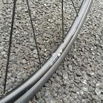 ルビノプロ3で3000km走行した感想とタイヤの状態