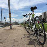 自転車通勤の熱中症対策と通勤中にできる3つの対処法