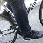 自転車通勤が可能な距離と時間
