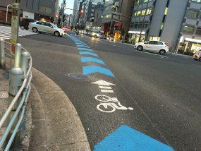 自転車通勤での交通費