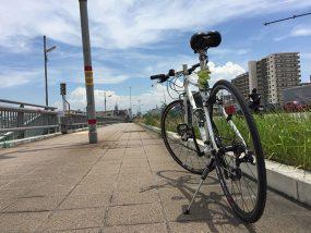 自転車通勤の熱中症対策