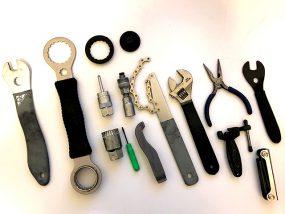 自転車用工具